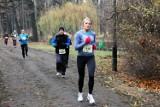 Grand Prix Łodzi 2012 w Biegach Przełajowych i Nordic Walking wystartowało [zdjęcia]