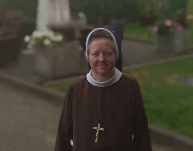 Siostra Maria Nikodema była osobą ciepłą i życzliwą