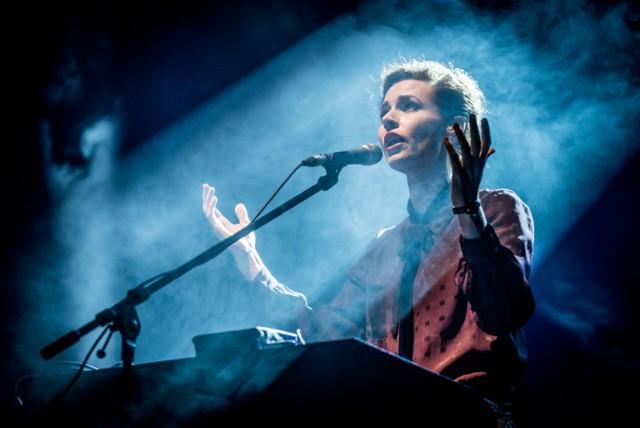 Laibach wystąpi 12 maja w sali operowej CSK towarzyszyć im będzie Orkiestra Symfoniczna Filharmonii Lwowskiej