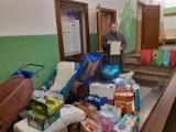 Świąteczna akcja uczniów z Wojsławic dla potrzebujących ZDJĘCIA