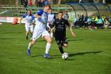 Piłkarze Lechii Zielona Góra nie mogą wygrać na własnym boisku. Znów zremisowali