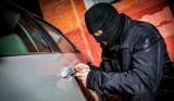 Kradzież samochodów w woj. śląskim. W tych miastach musisz uważać! Sprawdź RANKING
