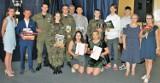 Uczniowie  Zespołu Szkół Energetycznych i Transportowych w Chełmie zakończyli rok szkolny.  Zobacz zdjęcia
