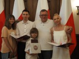 Zostali obywatelami Polski. Nadanie obywatelstw w Łódzkim Urzędzie Wojewódzkim