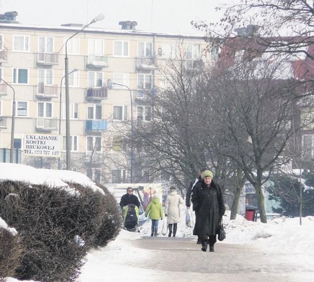 Czy z powodu mrozów mieszkańcy bloków będą płacić wyższe czynsze?