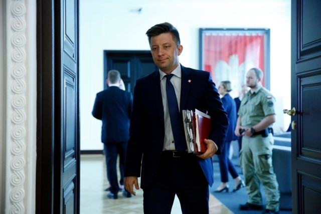 Jak poinformował M. Dworczyk gdańszczanie po tragicznej śmierci prezydenta Pawła Adamowicza pójdą do urn już w niedzielę 3 marca. Premier jeszcze dzisiaj wyda rozporządzanie ws. wyborów w Gdańsku.