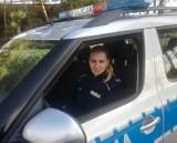 """Malbork. Policjantka po służbie zatrzymała pijanego kierowcę. Wracała do domu i zauważyła, że samochód """"dziwnie"""" jedzie"""