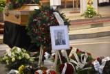 """Ostatnie pożegnanie Benedykta Kołodziejczyka. """"Był w trakcie wygrywania. Wygrał swoje życie"""" ZDJĘCIA"""