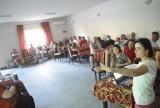 Zebranie mieszkańców w Gostchorzu i dyskusja o biogazowni. Jaki plan mają przeciwnicy inwestycji?