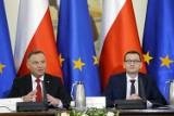 Polska gospodarka się skurczy. Tarcza antykryzysowa nie pomoże? Efekty będą w 2021 roku - tak prognozuje bank Morgan Stanley [18.03.2020]