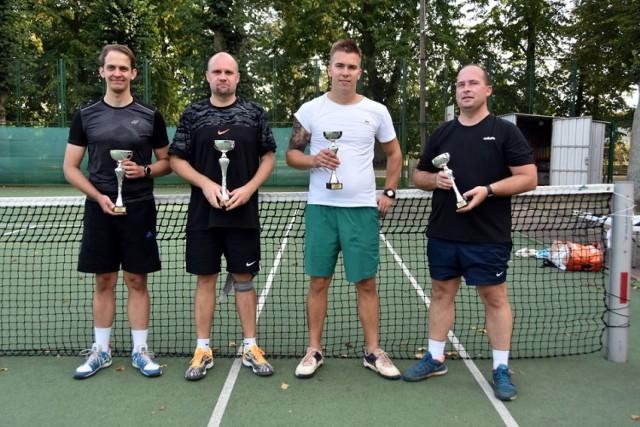 Był to piąty i ostatni w tym sezonie turniej tenisa ziemnego na zbąszyńskich kortach