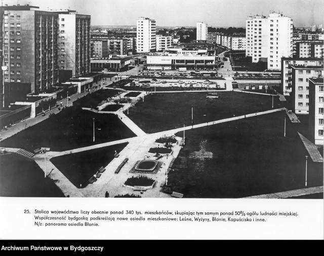Zobaczcie niezwykłe zdjęcia ze zbiorów Narodowego Archiwum Cyfrowego przedstawiające dawne województwo bydgoskie w latach 1975-1980 >>>>>