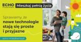 Jak będą wyglądać osiedla przyszłości w Łodzi? TOP 3 TRENDY