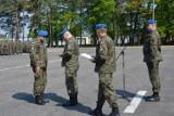 Święto jednostki wojskowej w Lęborku