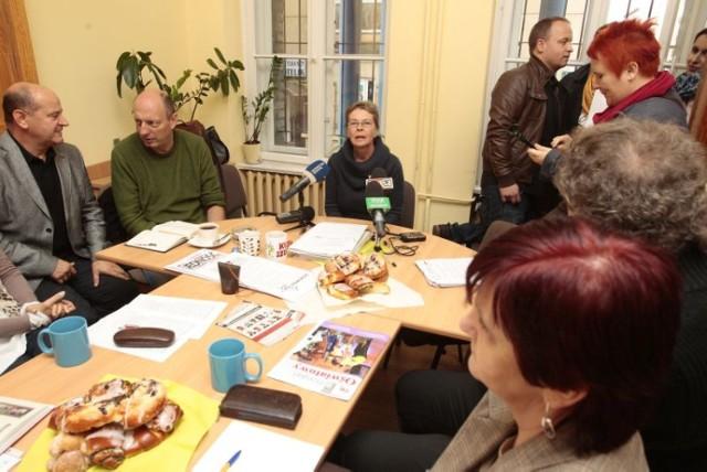 Nauczyciele w Szczecinie są gotowi do strajku