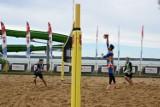 Zbąszyń: Turniej Siatkówki Plażowej oraz Beach Tennis Open - 4 października 2020 [Zdjęcia]