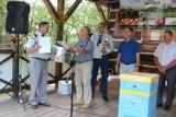 Pszczelarze w skansenie w Wygiełzowie. Powiatowy Konkurs Pasiek już w niedzielę