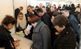 Rozpoczęły się VII Międzynarodowe Targi Pracy w Lublinie