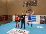 Dwa medale zdobyli kaliszanie podczas Międzynarodowych Mistrzostw Czech w muay thai ZDJĘCIA