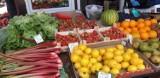 Warzywa i owoce będą drogie jak nigdy - przez suszę i pandemię