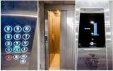 Ruszyła wymiana wind na Podzamczu w Wałbrzychu. Teraz są piękne, jak w hotelu!