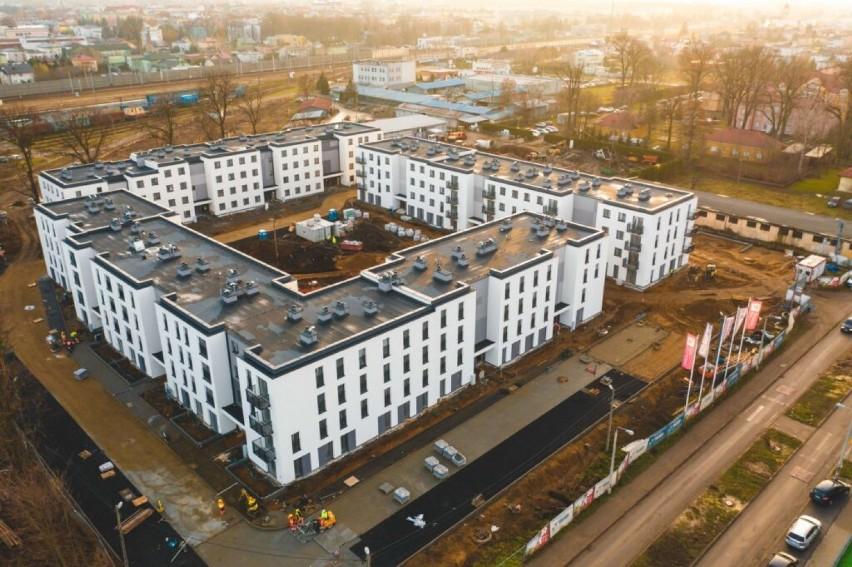 Rusza nabór chętnych na Mieszkanie Plus w Dębicy