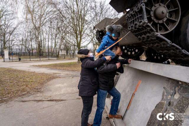 Gra odbyła się w niedzielę, 28 lutego, i wymagała znajomości historii Skierniewic
