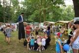 Piknik Rodzinny oraz VIII Festiwal Smaków Tradycyjnych w Opatówku [FOTO]