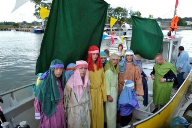 Przez dwa dni w Kątach Rybackich świętowane będą Dni Rybaka, czyli uroczystości z okazji święta św. Piotra i Pawła.