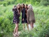 Miss Ziemi Łomżyńskiej 2020. Zobacz najpiękniejsze nastolatki w regionie [zdjęcia]
