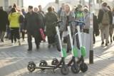 Jeździsz hulajnogą elektryczną po Wrocławiu? Oto, jakie zmiany cię czekają!