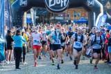 Kościelisko-Tatry. Wystartował Tatra Sky Maraton. Zawodnicy ruszyli na górską trasę liczącą 40 km