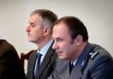 Były komendant policji w Wałbrzychu został doradcą prezydenta miasta