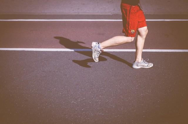Bieg już 25 maja w Zielonej Górze