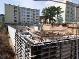 Goleniów z nowym blokiem, ale mieszkańcom zabraknie światła dziennego