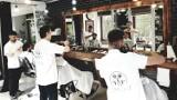 Ponad 500 pozytywnych opinii w pół roku działalności! Nowy fryzjer męski w Bielsku-Białej rośnie w siłę!