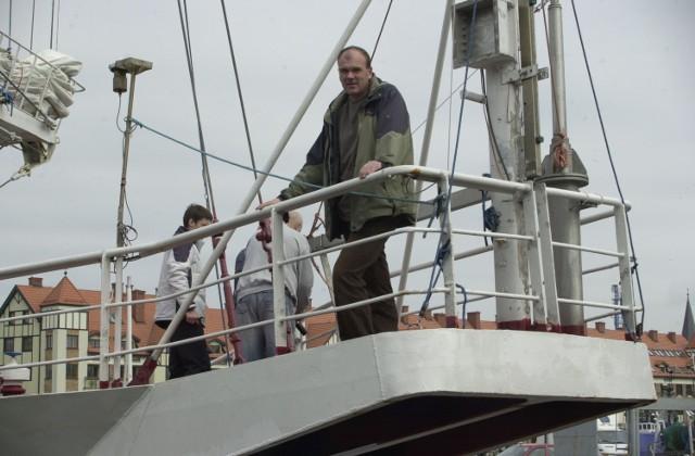 - Dzięki projektowi każdy będzie mógł sprawdzić choćby temperaturę wody w Bałtyku - zapewnia dr Tomasz Zapadka.