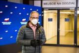 Minister zdrowia Adam Niedzielski: Ferie spędzimy w domu