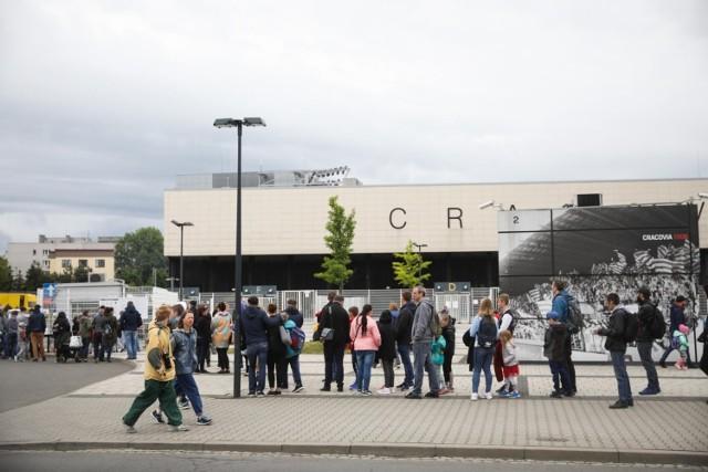 Pasjonaci skupieni wokół Cracovii proponują utworzenie multimedialnej strefy historycznej, piłkarskiej strefy zabaw dla dzieci oraz alei zasłużonych wokół stadionu przy Kałuży