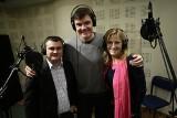 Trójmiejscy sportowcy śpiewają kolędy. Będzie płyta z kolędami Dziennika Bałtyckiego