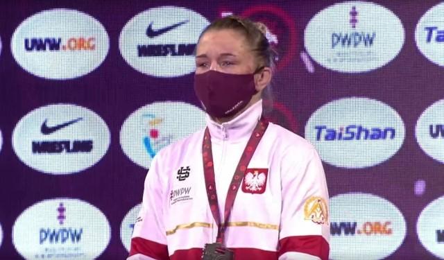 5 sierpnia o godzinie 4:30 Roksana Zasina rozpocznie zmagania o medal olimpijski w Tokio.