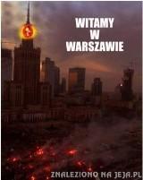 Nie przepadasz za Warszawą i jej mieszkańcami? Oto memy idealne dla ciebie! [MEMY]