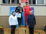 Kinga Friebe i Aron Przybył na 10 km oraz Katarzyna Werner i Krystian Zdrojewski na 4 km okazali się najlepsi w IV Biegu Króla Kazimierza