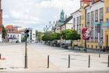 Upały! Tak wyglądał Białystok 10 sierpnia 2020 w godz. 14-15 [zdjęcia]