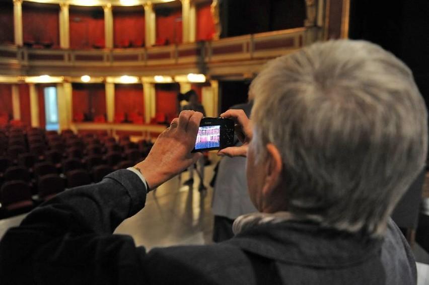 Teatr Polski w Poznaniu organizuje casting