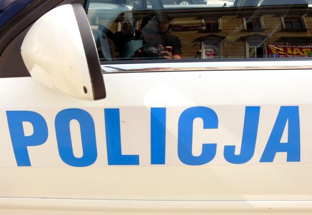 Policjanci znaleźli kontrabandę w Zalutyniu