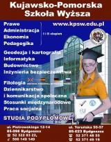 Studiuj w Kujawsko-Pomorskiej Szkole Wyższej w Bydgoszczy