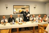 Wybrano nowe władze Ochotniczej Straży Pożarnej w Baszkowie [ZDJĘCIA]
