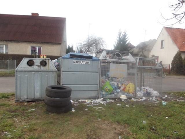 Segregowanie śmieci ? Czy nie pora skończyć ze złymi nawykami ?