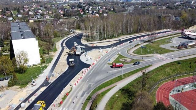 Wkrótce z powodu robót przy budowie ronda turbinowego w Jastrzębiu zmieni się organizacja ruchu.